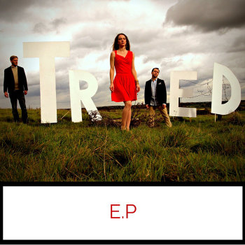 Folk trio Tred's first EP