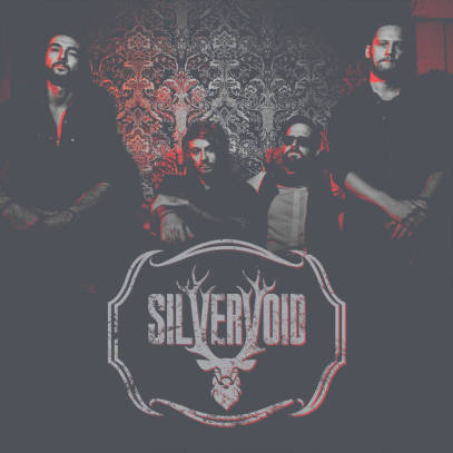 Silvervoid EP Revive It