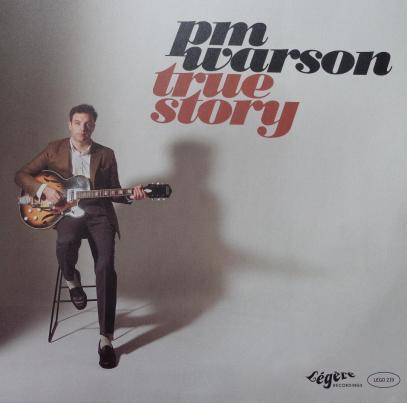 PM Warson album True Story